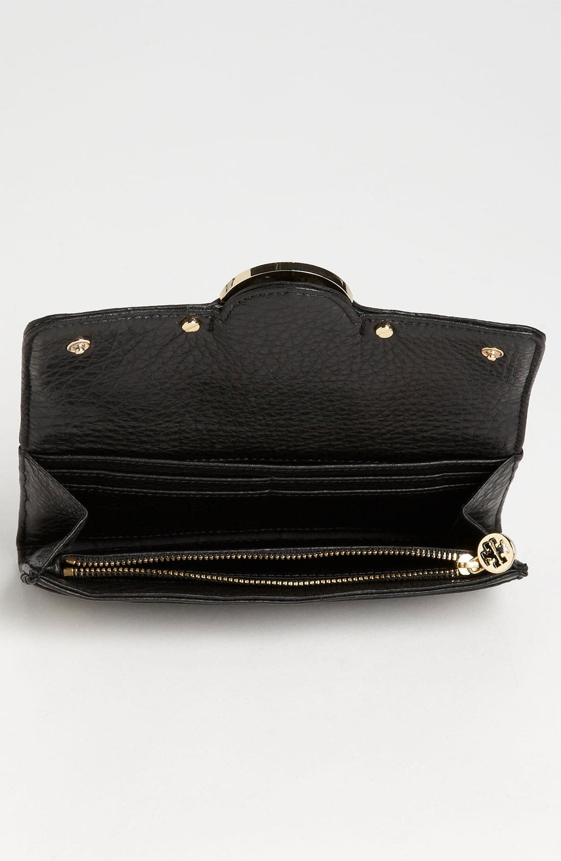 Alternate Image 3  - Tory Burch 'Amanda' Continental Wallet