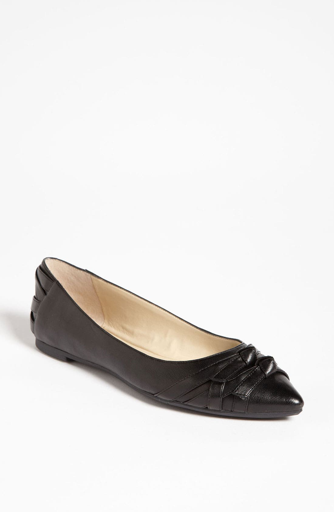 Alternate Image 1 Selected - Nine West 'Kessler' Flat
