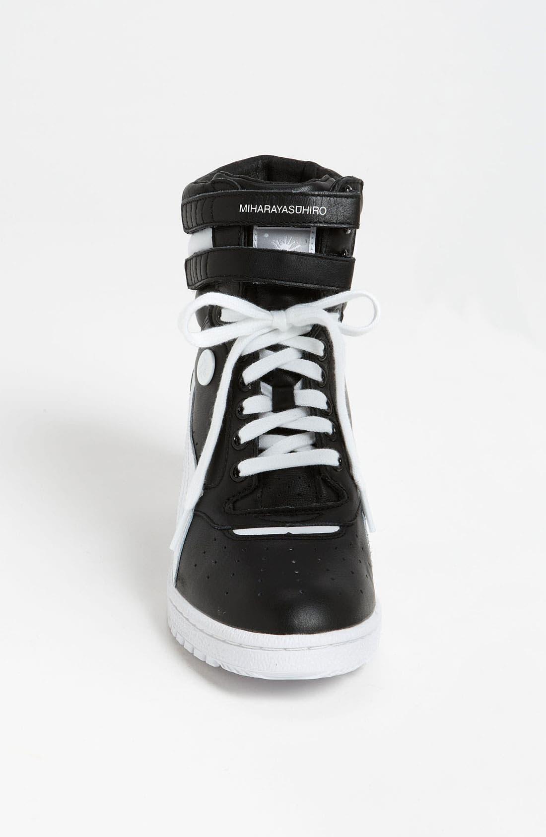 Alternate Image 3  - PUMA by MIHARAYASUHIRO 'My 66' Wedge Sneaker (Women)