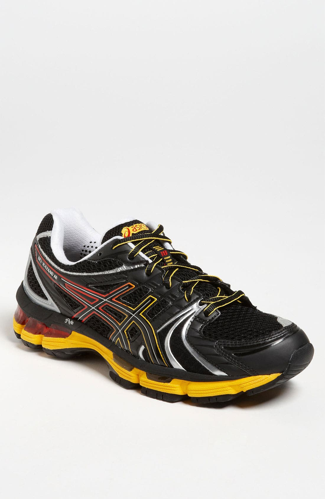 Alternate Image 1 Selected - ASICS® 'GEL-Kayano® 18' Running Shoe (Men)