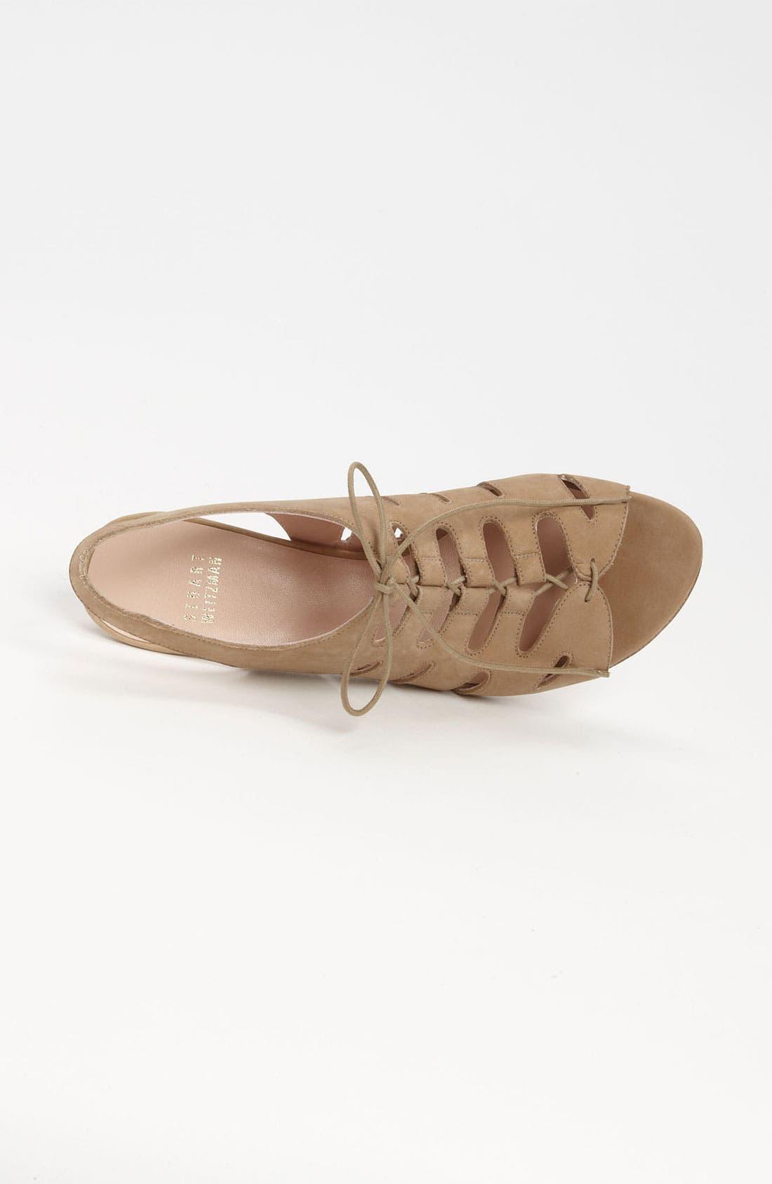 Alternate Image 3  - Stuart Weitzman 'Streamer' Sandal