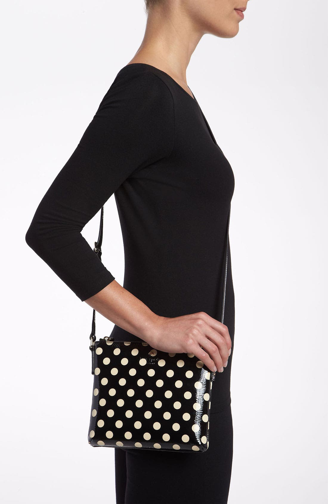 Alternate Image 2  - kate spade new york 'carlisle street - tenley' crossbody bag