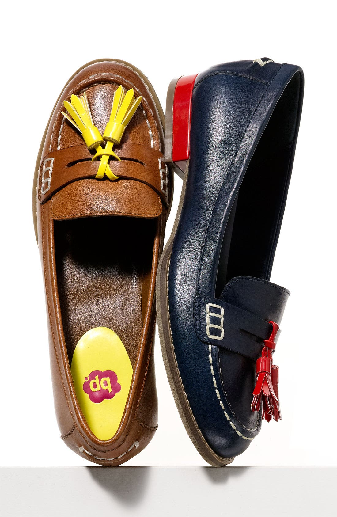 Alternate Image 5  - BP. 'Chandler' Loafer
