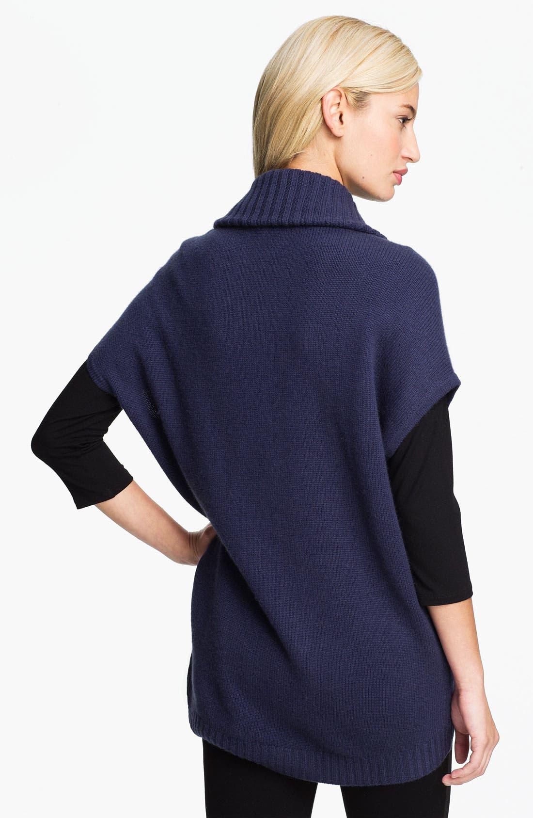 Alternate Image 2  - Christopher Fischer 'Hyacinth' Cashmere Sweater Jacket (Online Exclusive)