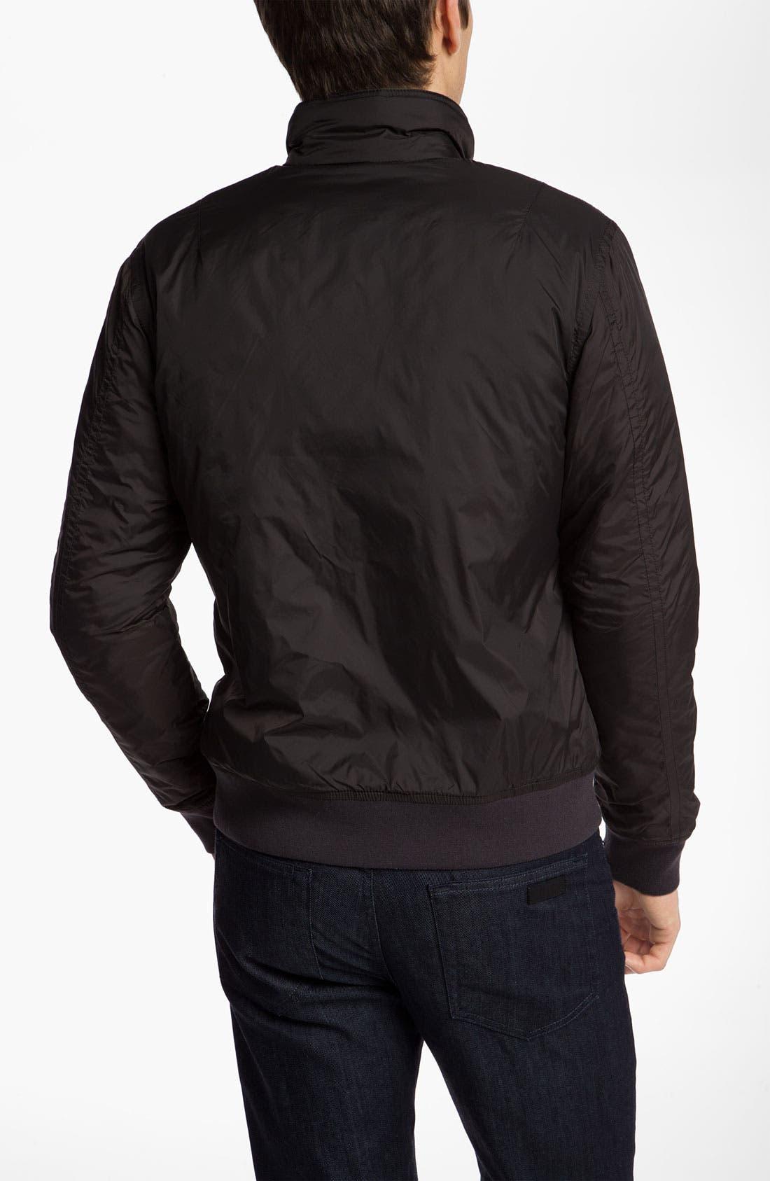 Alternate Image 2  - MARC BY MARC JACOBS 'Sigmund' Reversible Jacket