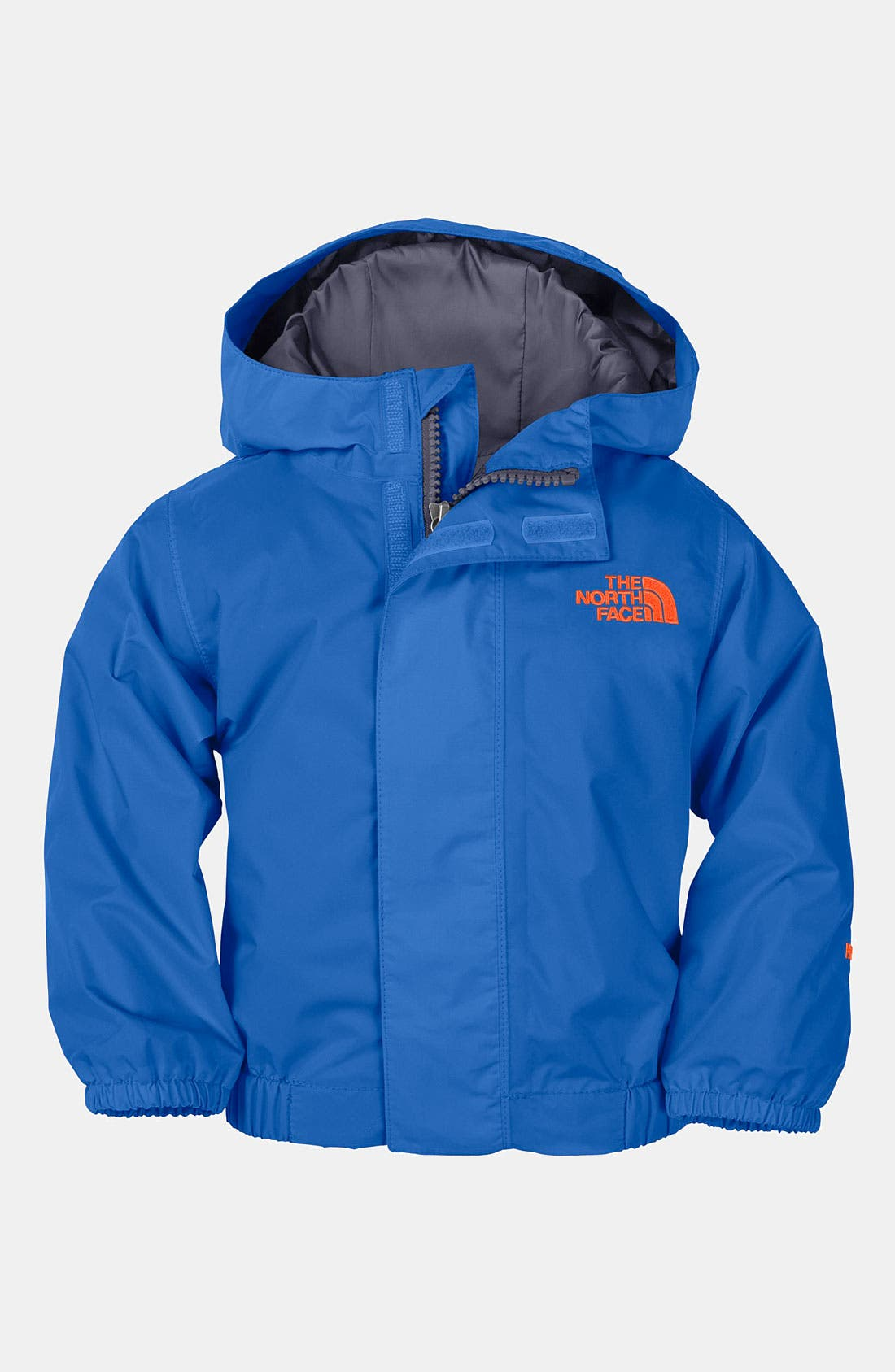 Alternate Image 1 Selected - The North Face 'Tailout' Raincoat (Baby)