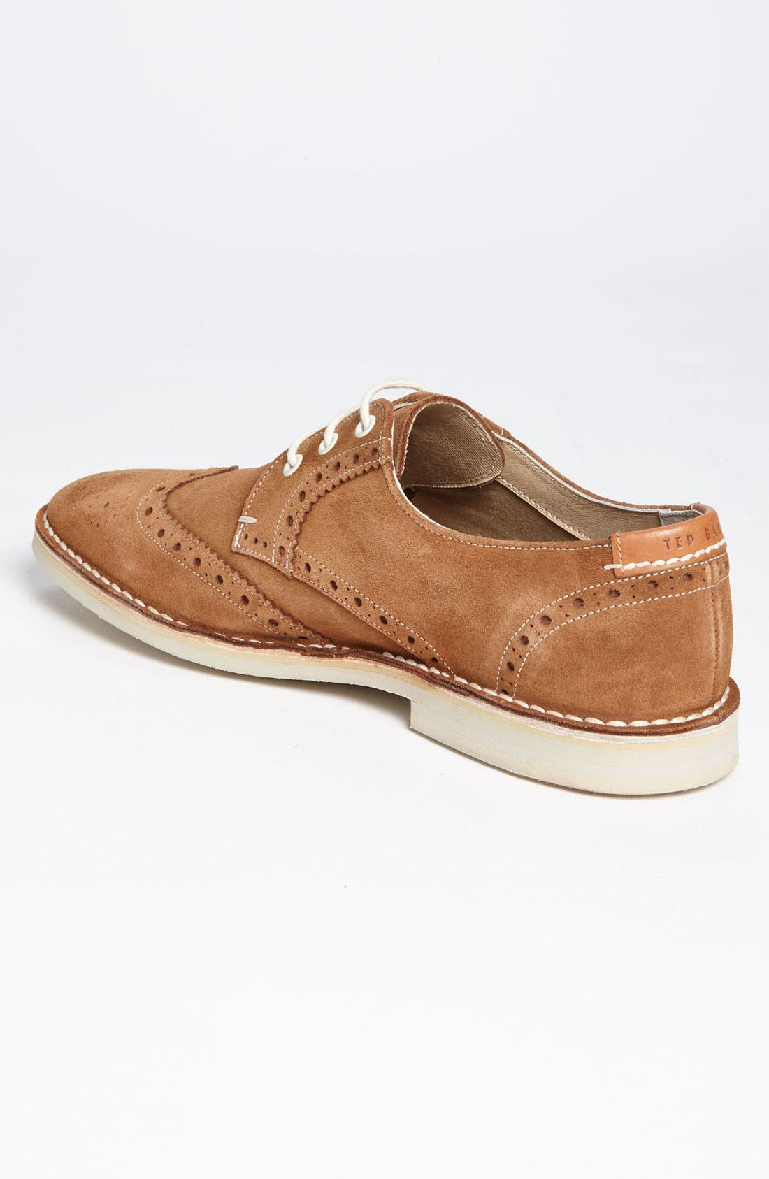 Alternate Image 2  - Ted Baker London 'Jamfro' Wingtip