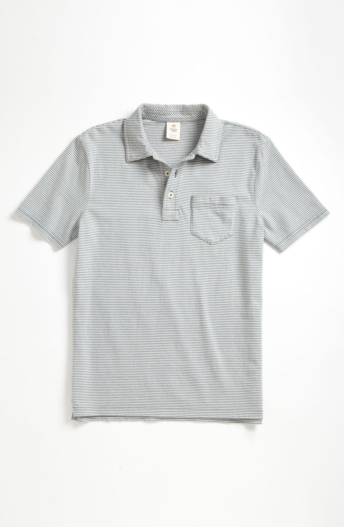 Alternate Image 1 Selected - Tucker + Tate 'Russell' Polo (Big Boys)