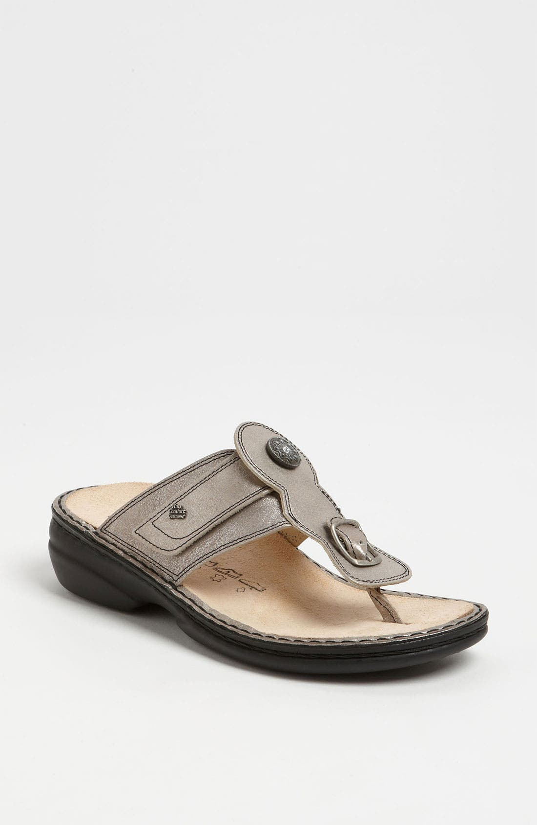 Alternate Image 1 Selected - Finn Comfort 'Witchita' Sandal