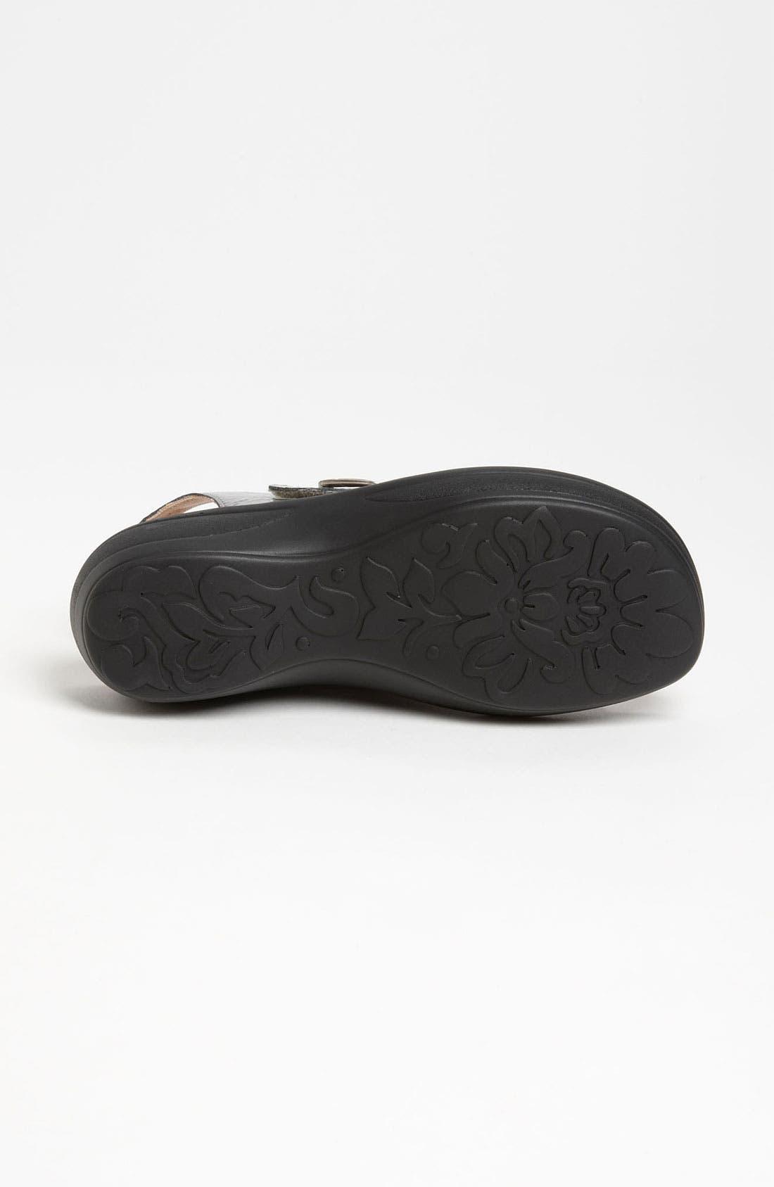 Alternate Image 4  - Think! 'Breggal' Sandal (Online Only)