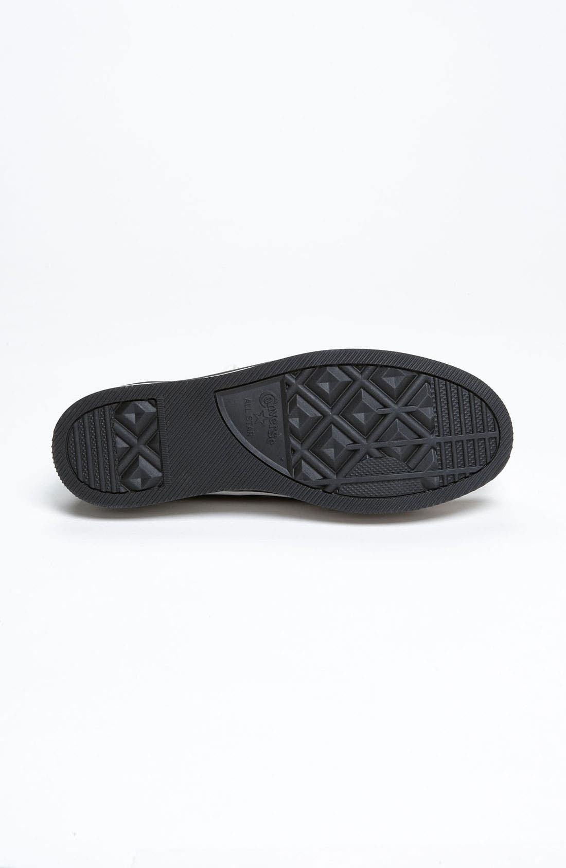 Alternate Image 4  - Converse Chuck Taylor® Platform Sneaker (Women)