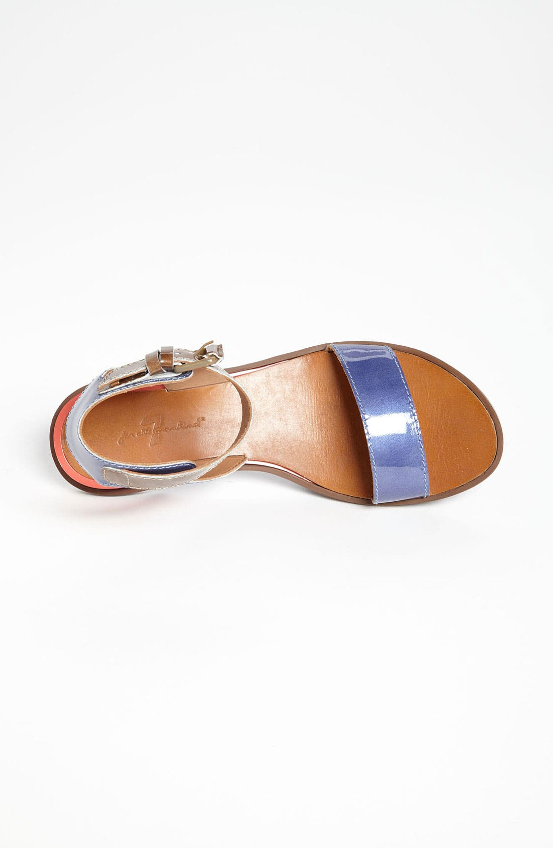 Alternate Image 3  - 7 For All Mankind® 'Maura' Sandal