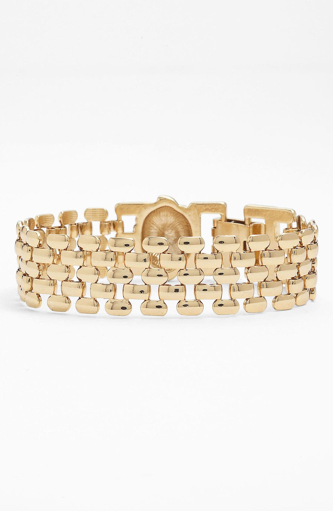 Main Image - Anne Klein Lion's Head Bracelet