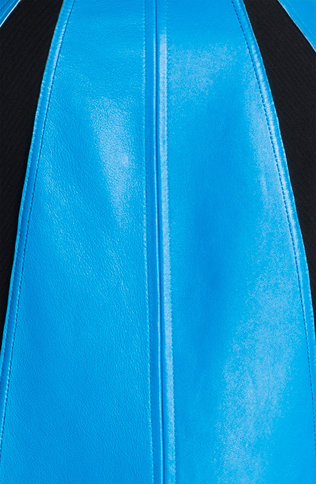 Alternate Image 5  - Helmut Lang Reversible Leather Jacket