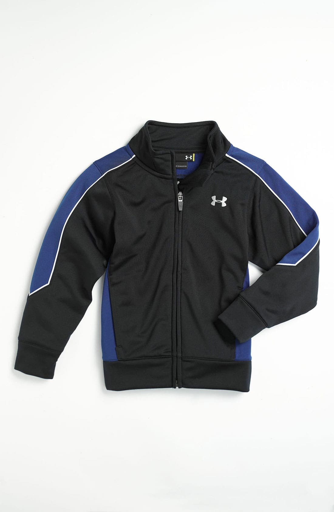 Alternate Image 1 Selected - Under Armour Jacket (Toddler)
