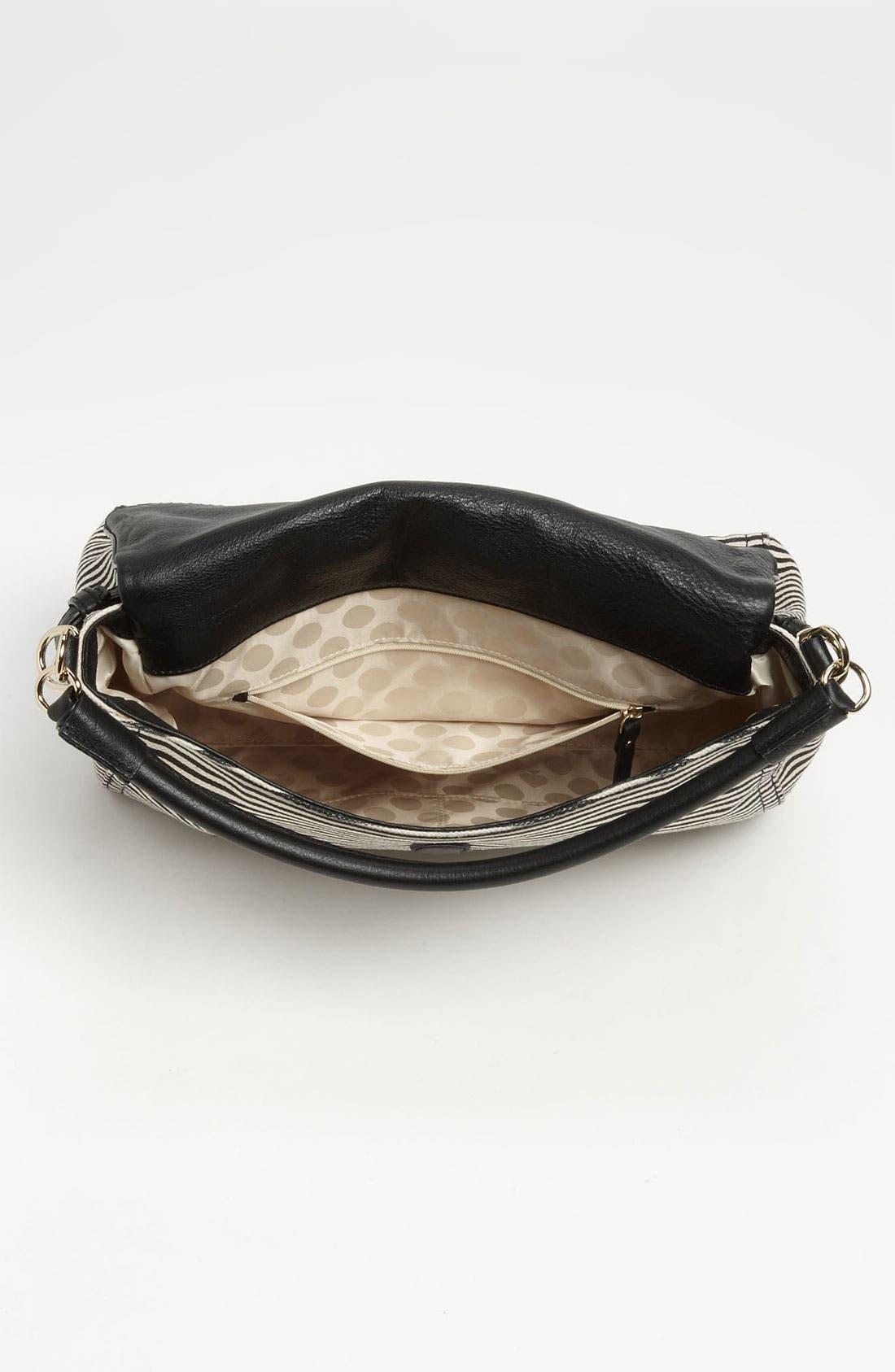 Alternate Image 3  - kate spade new york 'little minka' foldover bag