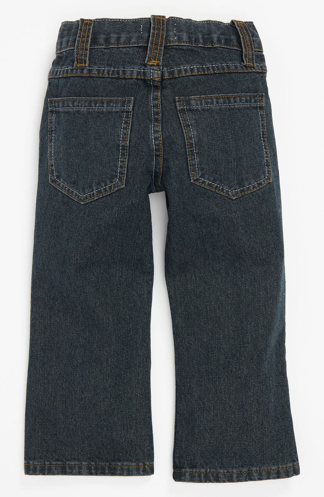 Main Image - Pumpkin Patch Regular Fit Jeans (Toddler)