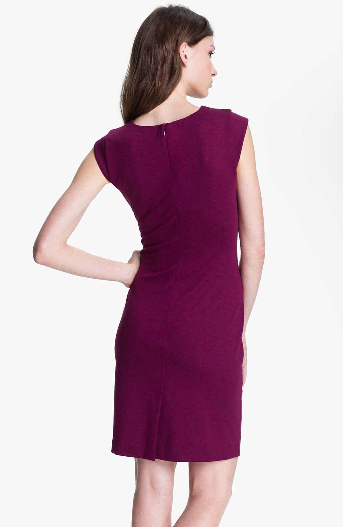 Alternate Image 2  - Kenneth Cole New York 'Camille' Dress