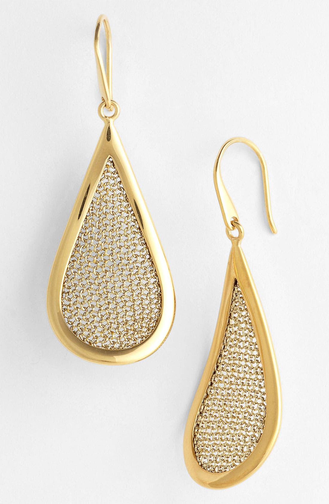 Main Image - Adami & Martucci Teardrop Earrings