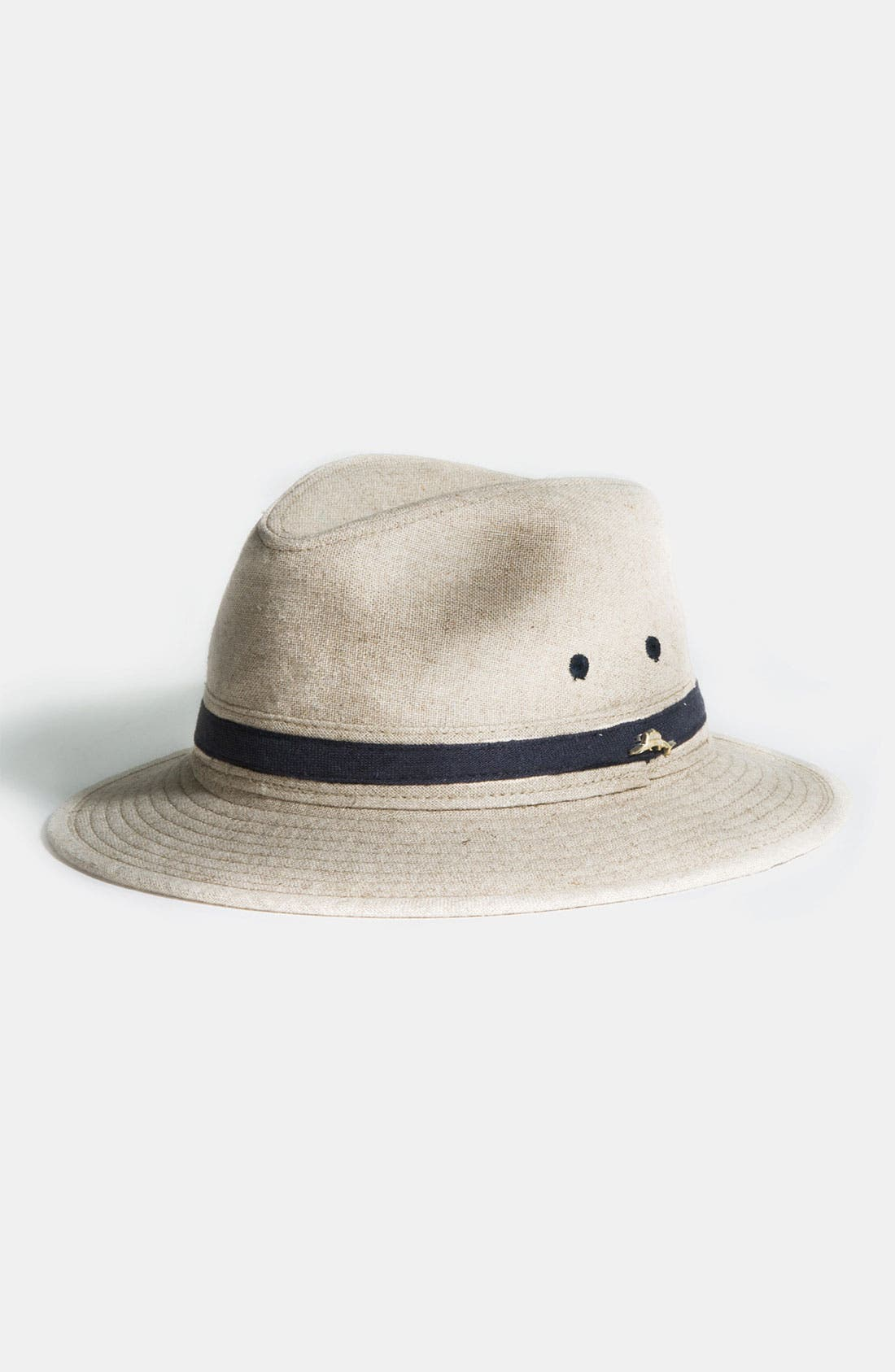 Alternate Image 1 Selected - Tommy Bahama Safari Fedora
