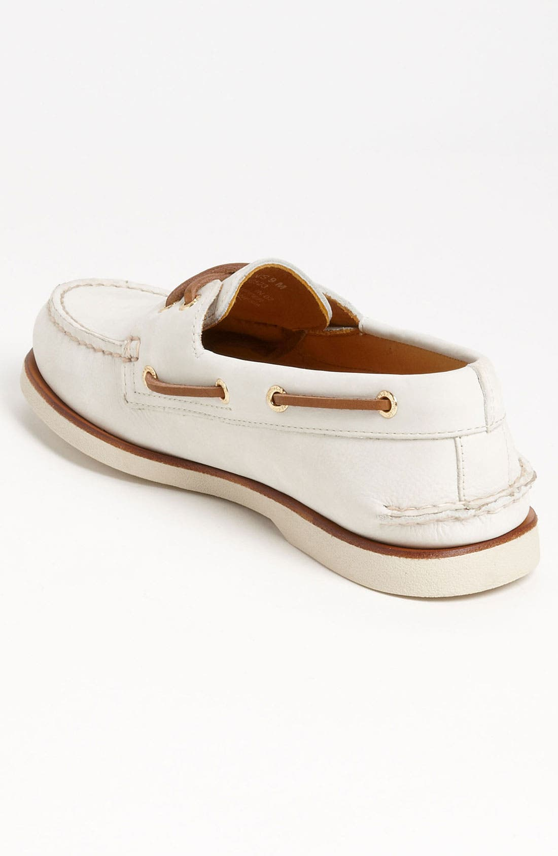 Alternate Image 2  - Sperry 'Authentic Original - Gold Cup' Boat Shoe