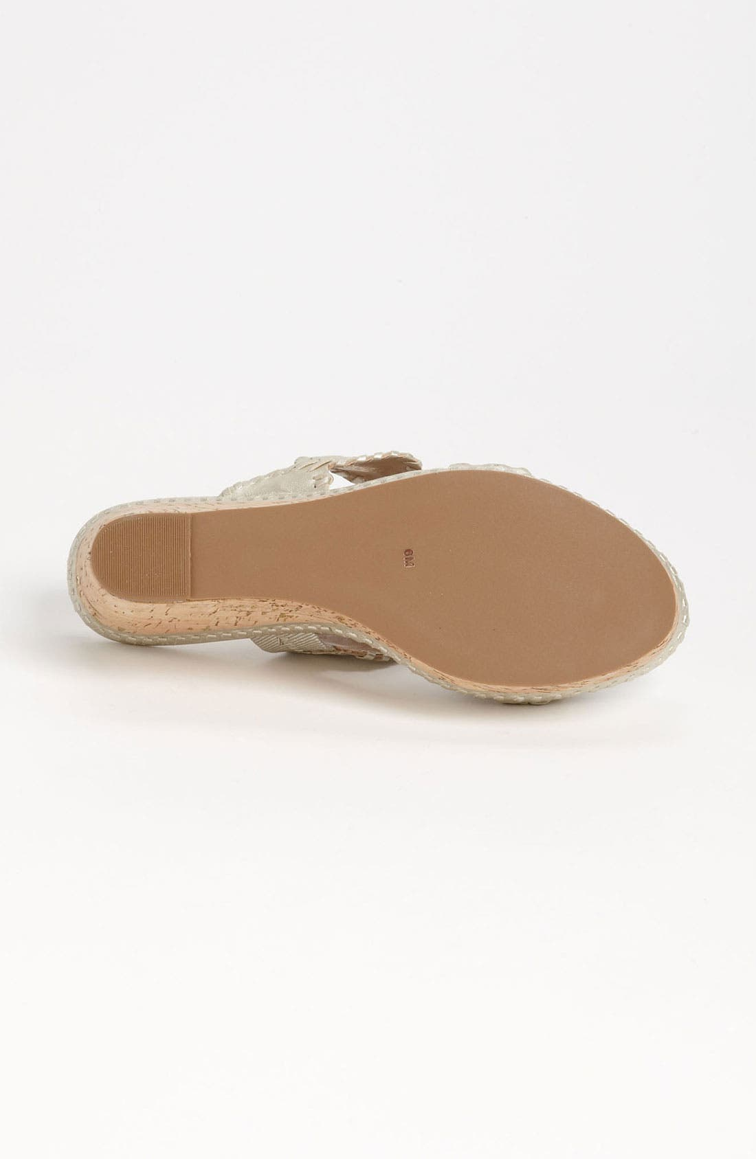Alternate Image 4  - Jack Rogers 'Munro' Sandal