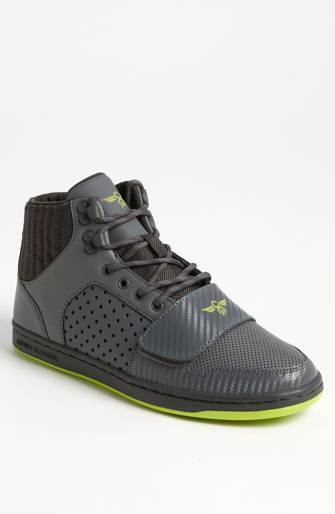 Main Image - Creative Recreation 'Cesario' High Top Sneaker (Men)