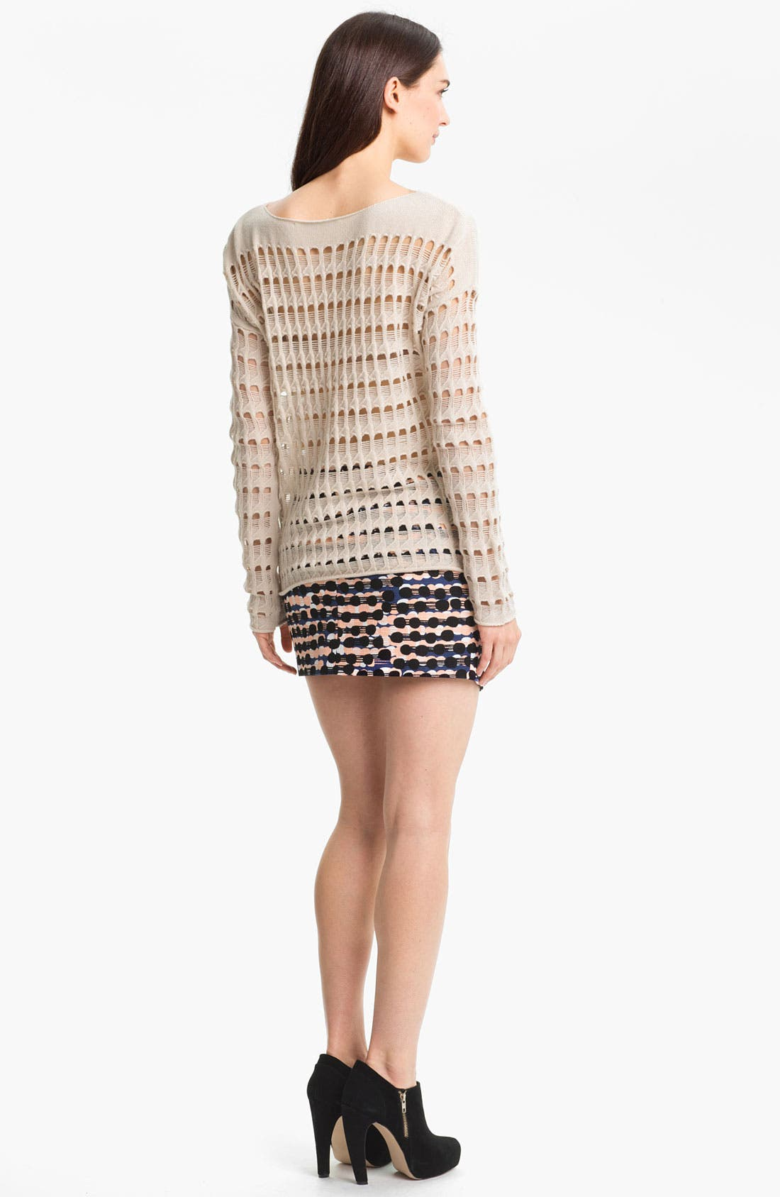 Alternate Image 2  - Diane von Furstenberg 'Rhodes' Sweater