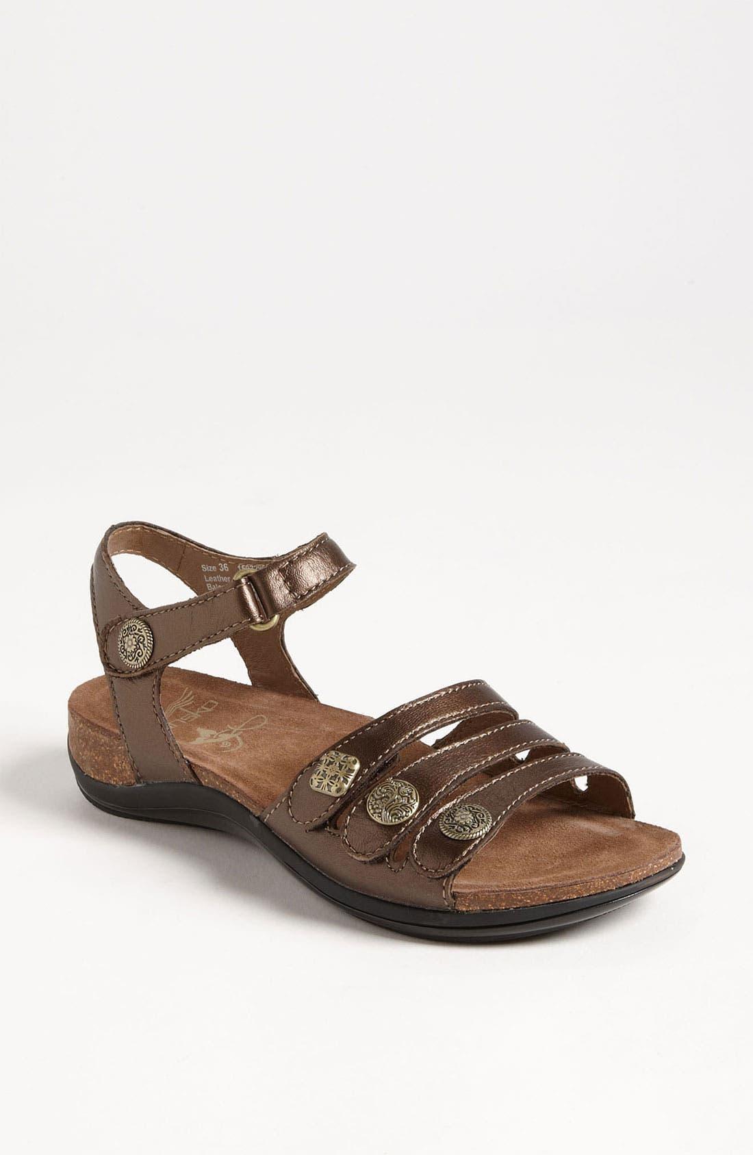 Alternate Image 1 Selected - Dansko 'Jess' Sandal