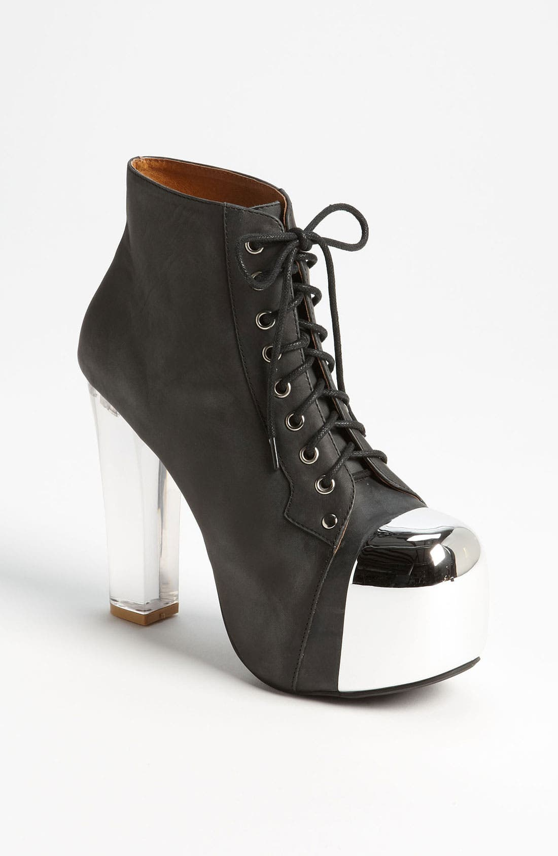 Alternate Image 1 Selected - Jeffrey Campbell 'Lita' Lighted Boot
