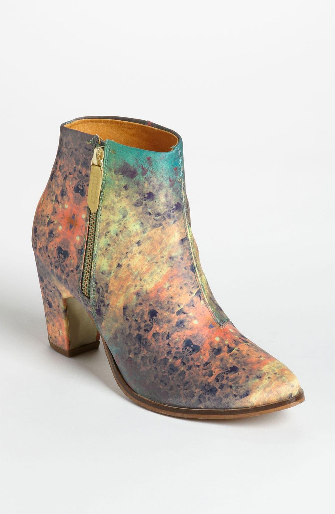 Alternate Image 1 Selected - Miista 'Val Tex' Boot