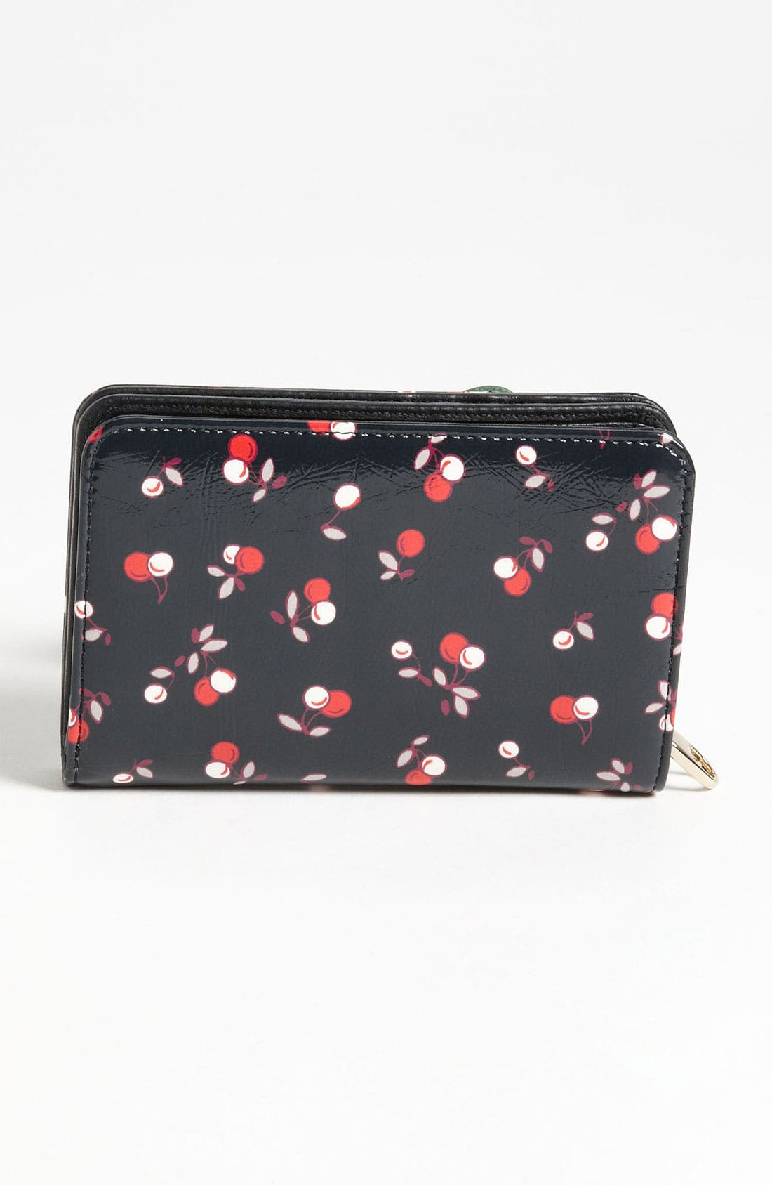 Alternate Image 4  - RED Valentino 'Cherry - Small' Wallet