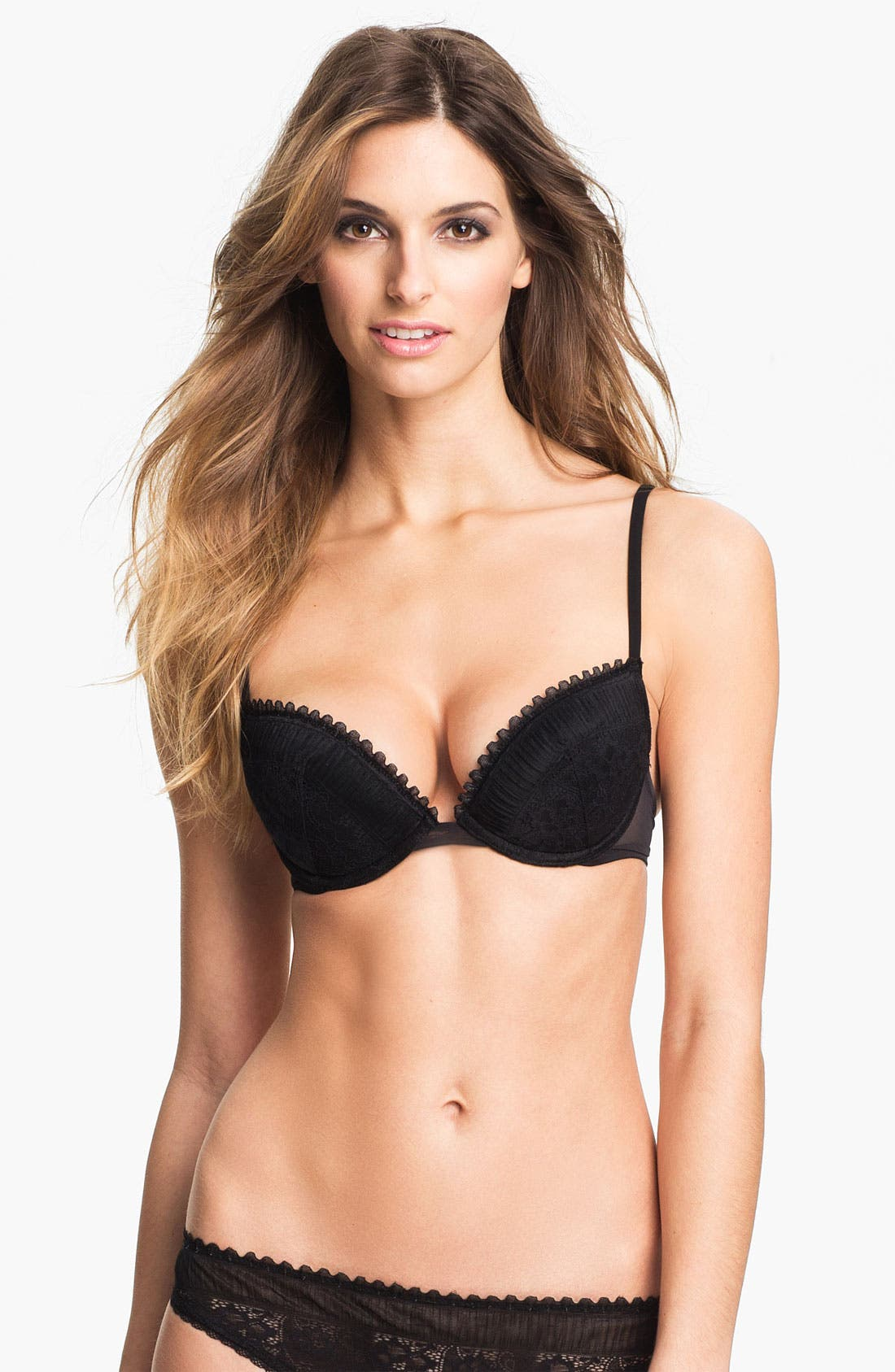 Alternate Image 1 Selected - La Perla 'Looking for Love' Underwire Push-Up Bra