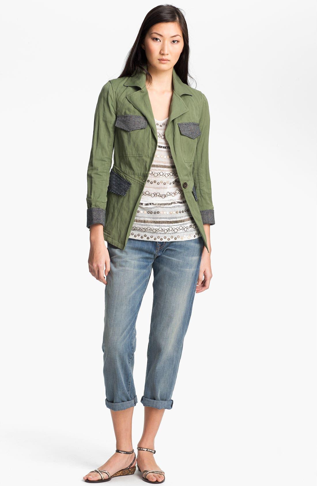 Alternate Image 2  - Gryphon 'Tomboy' Jacket