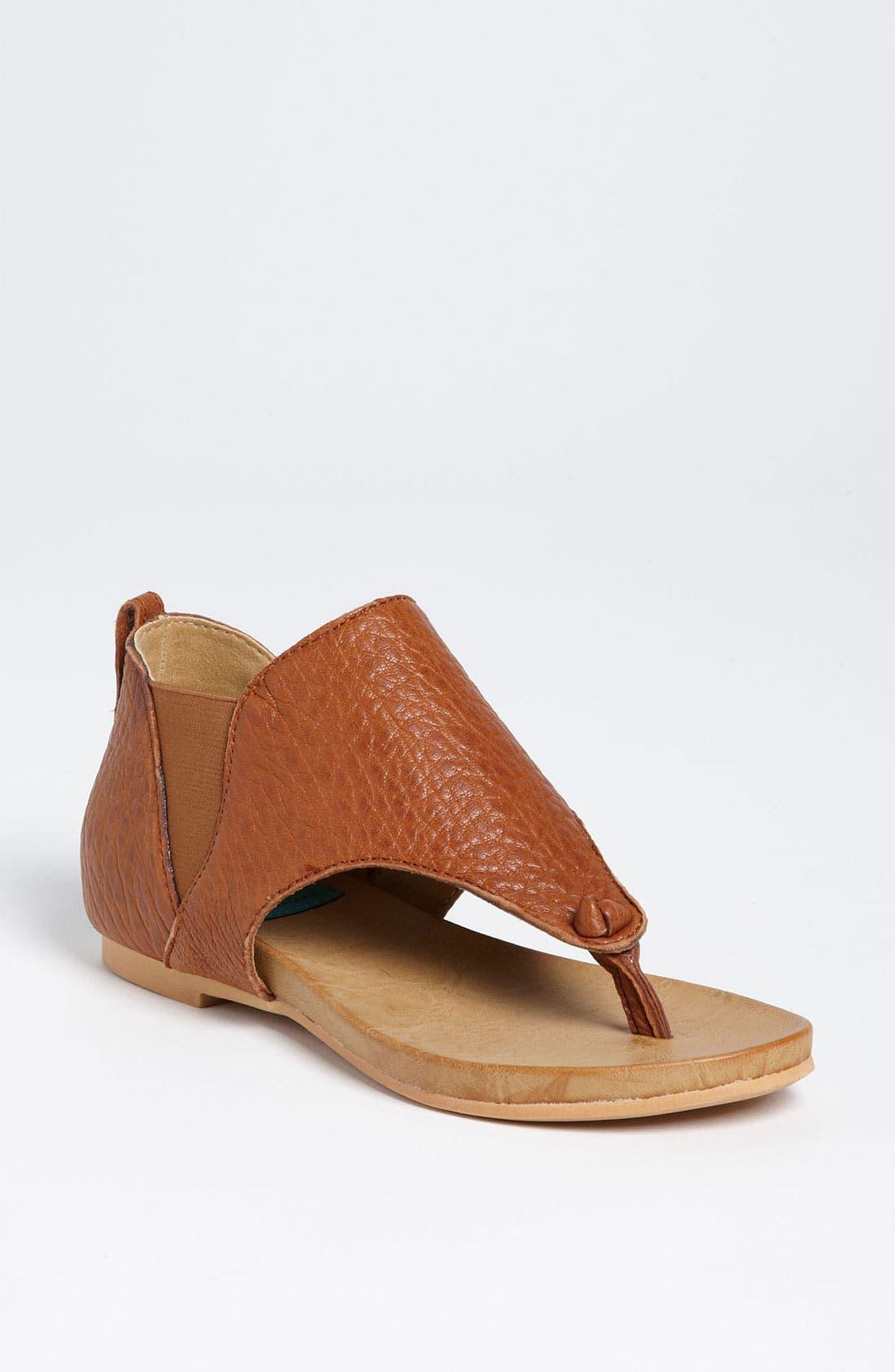 Alternate Image 1 Selected - Fugu Malibu 'Tonga' Sandal