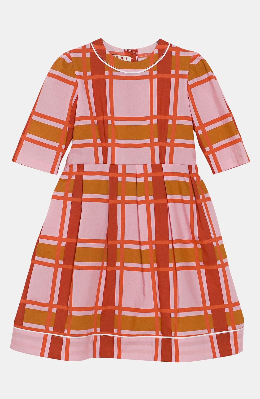 Alternate Image 1 Selected - Marni Dress (Little Girls & Big Girls)