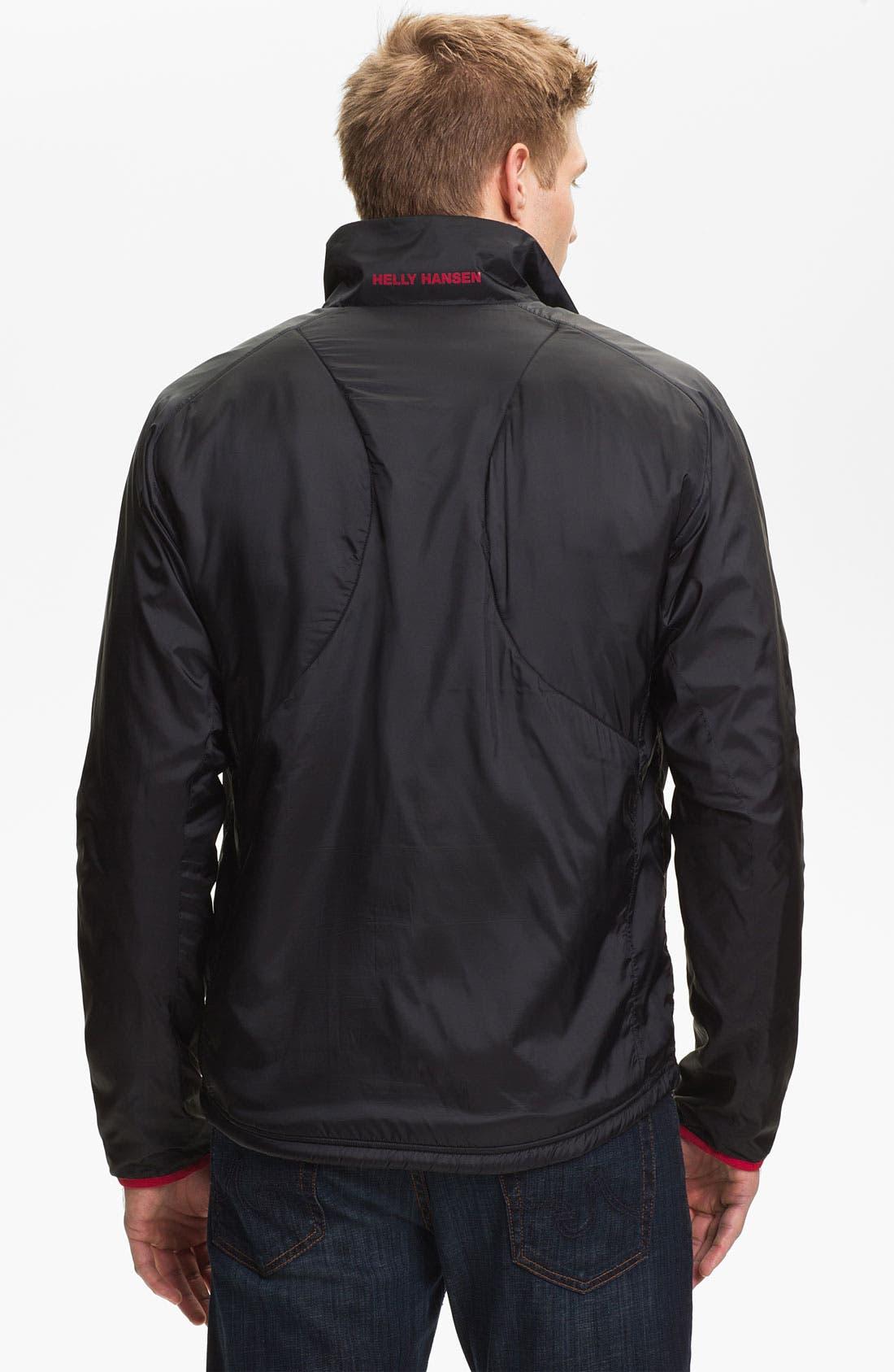 Alternate Image 2  - Helly Hansen 'H2 Flow™' Fleece Lined Jacket
