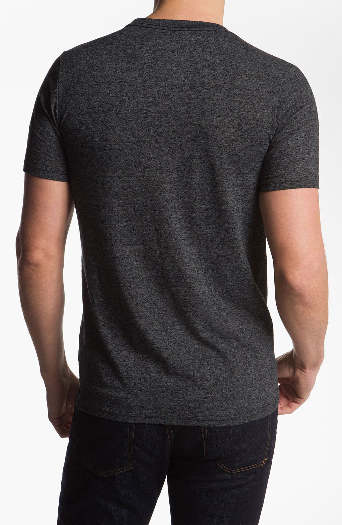 Alternate Image 2  - Hurley 'Lot 99' T-Shirt