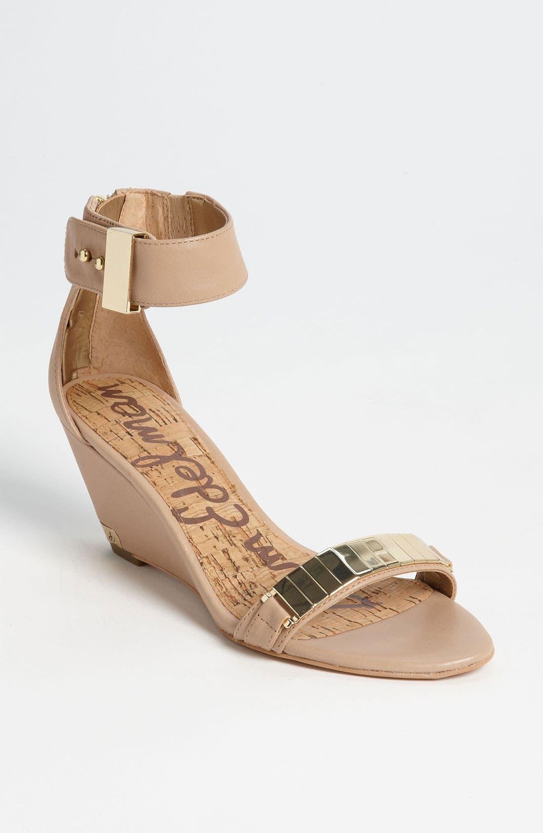 Alternate Image 1 Selected - Sam Edelman 'Serena' Sandal
