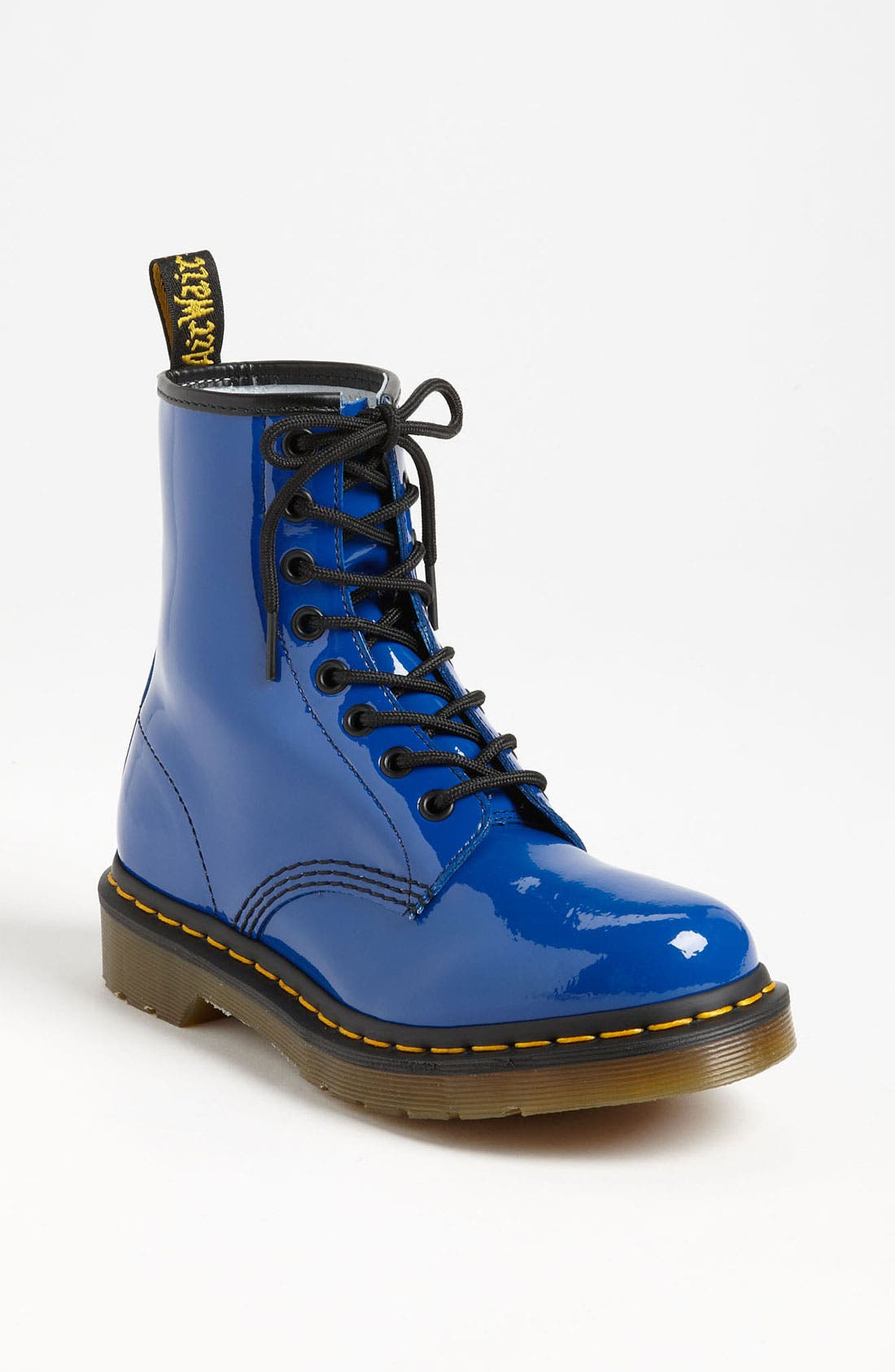 Alternate Image 1 Selected - Dr. Martens '1460 W' Boot