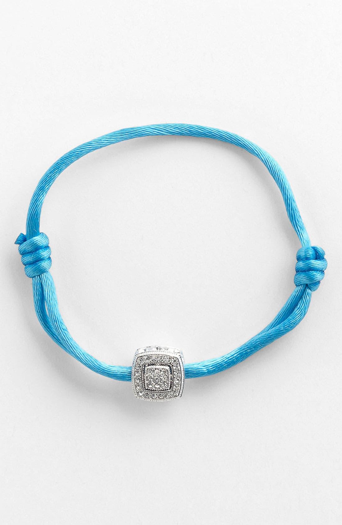 Main Image - Nadri Cord Charm Bracelet