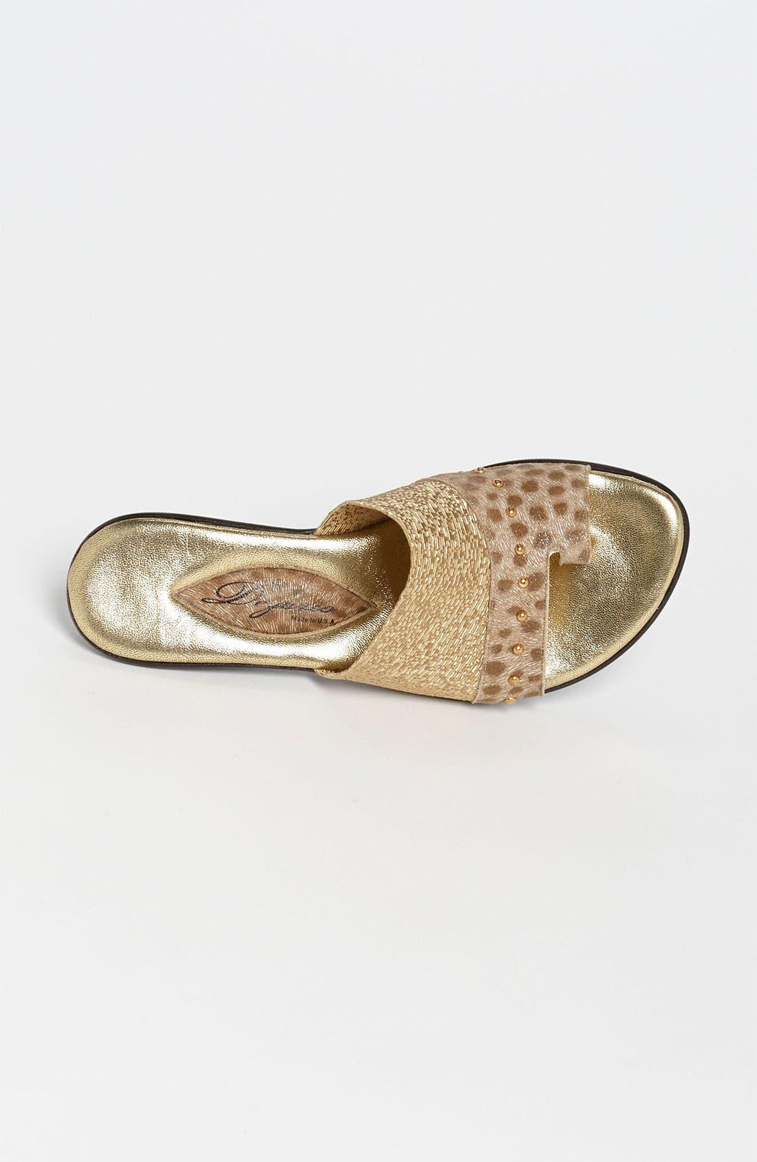 Alternate Image 3  - Dezario 'Nemo' Sandal