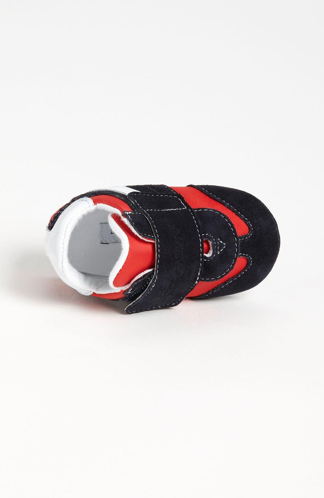 Alternate Image 3  - Dolce&Gabbana Crib Shoe (Baby, Walker)