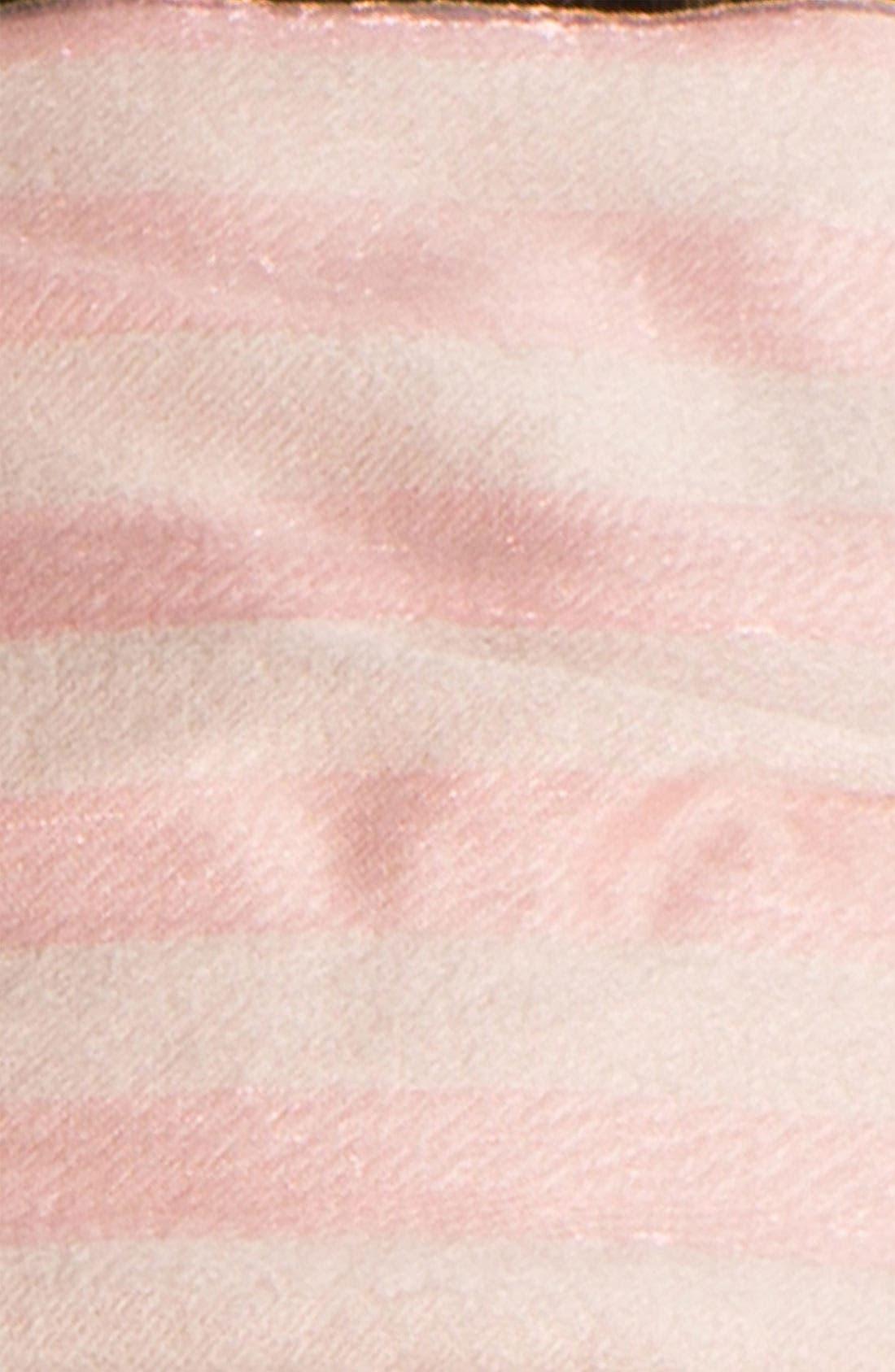 Alternate Image 2  - Tasha 'Sweet Stripes' Head Wrap
