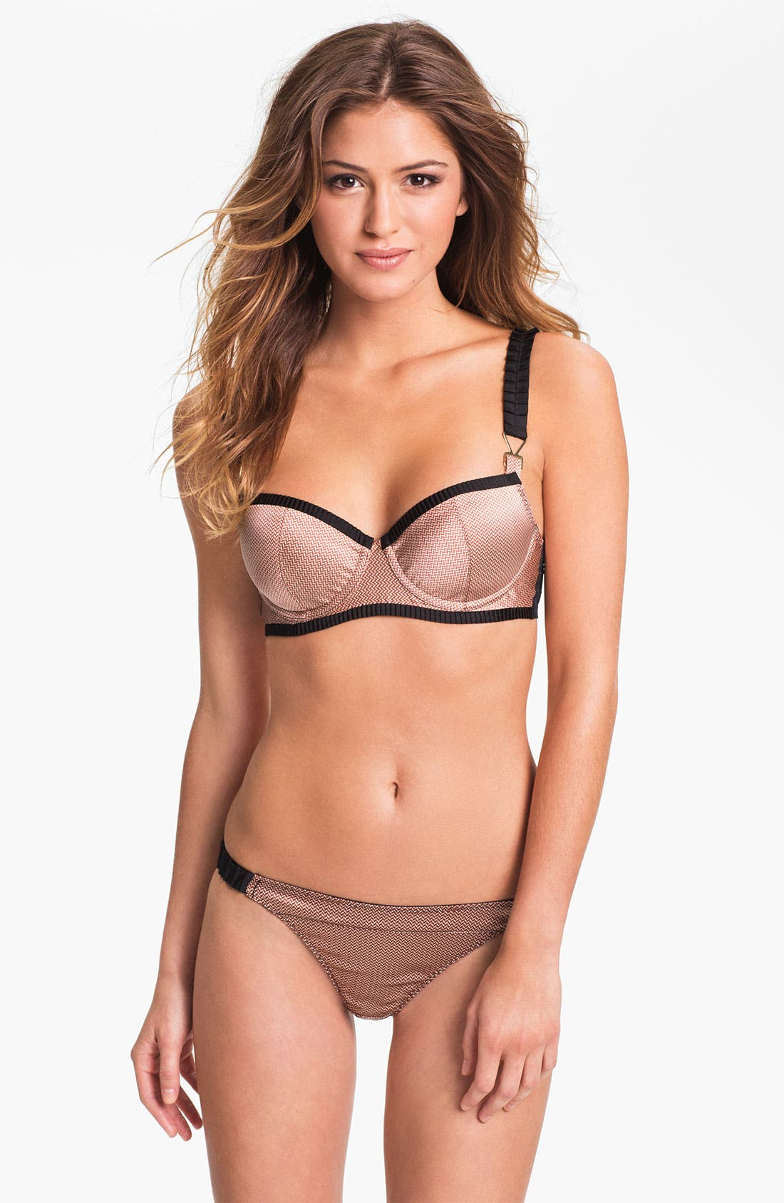 Alternate Image 4  - Stella McCartney 'Jodie Rocking' Underwire Balconette Bra