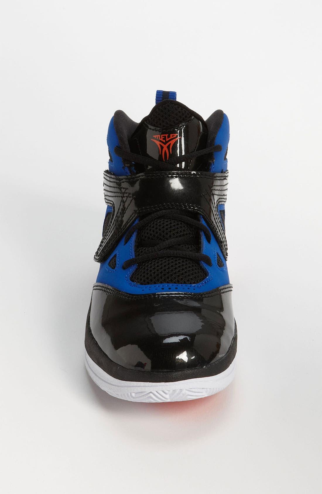 Alternate Image 3  - Nike 'Jordan Melo M9' Basketball Shoe (Toddler & Little Kid)