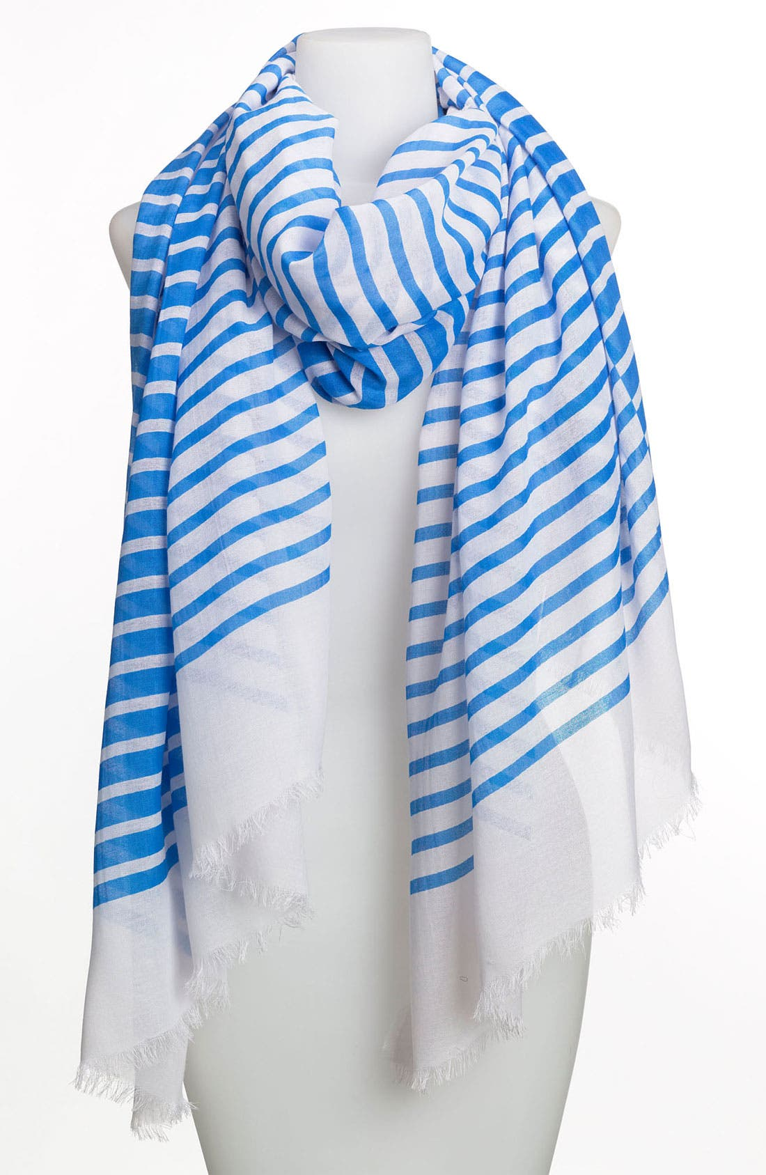 Alternate Image 1 Selected - Steve Madden 'Double Take' Scarf