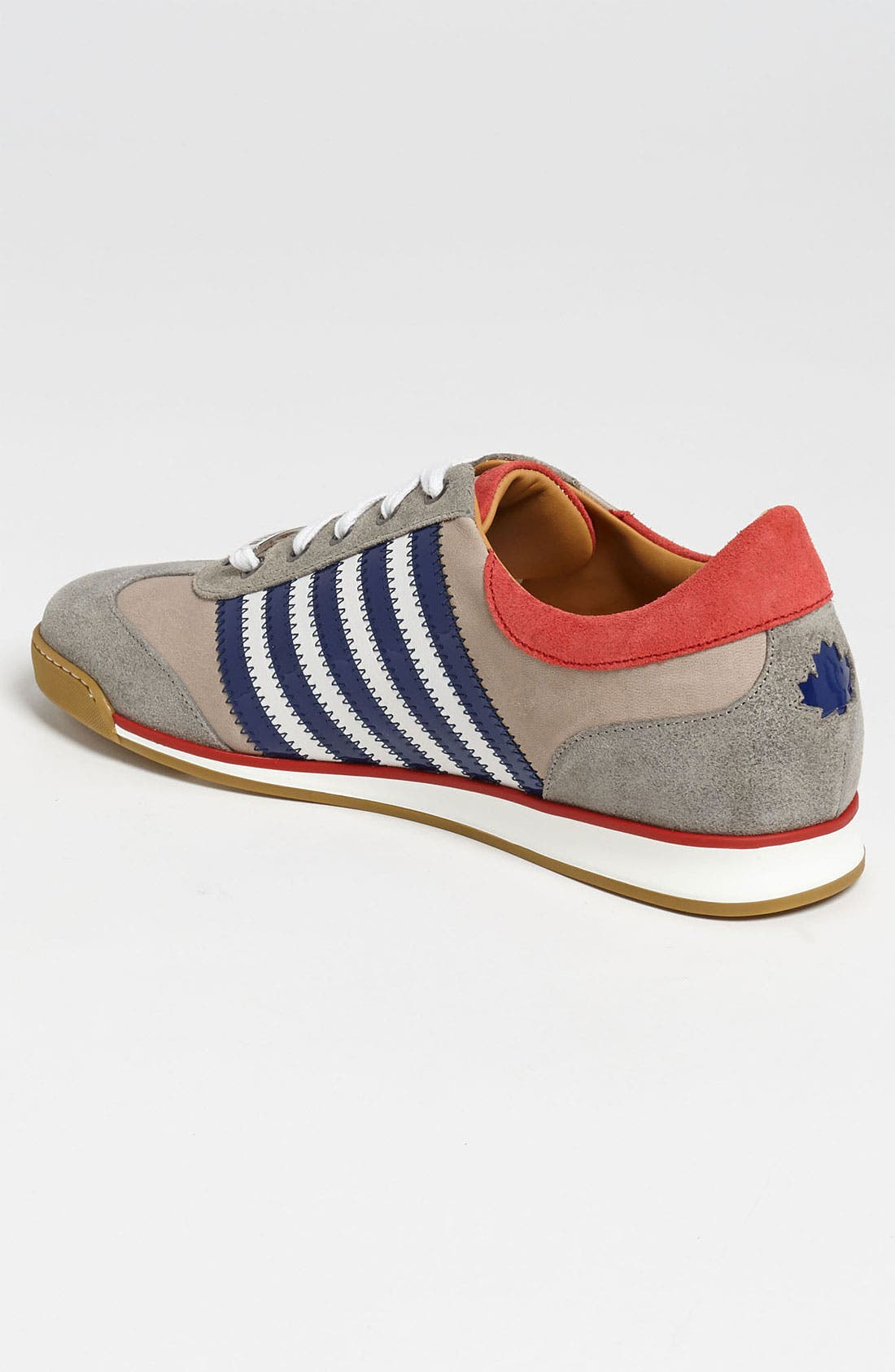 Alternate Image 2  - Dsquared2 '419' Stripe Sneaker