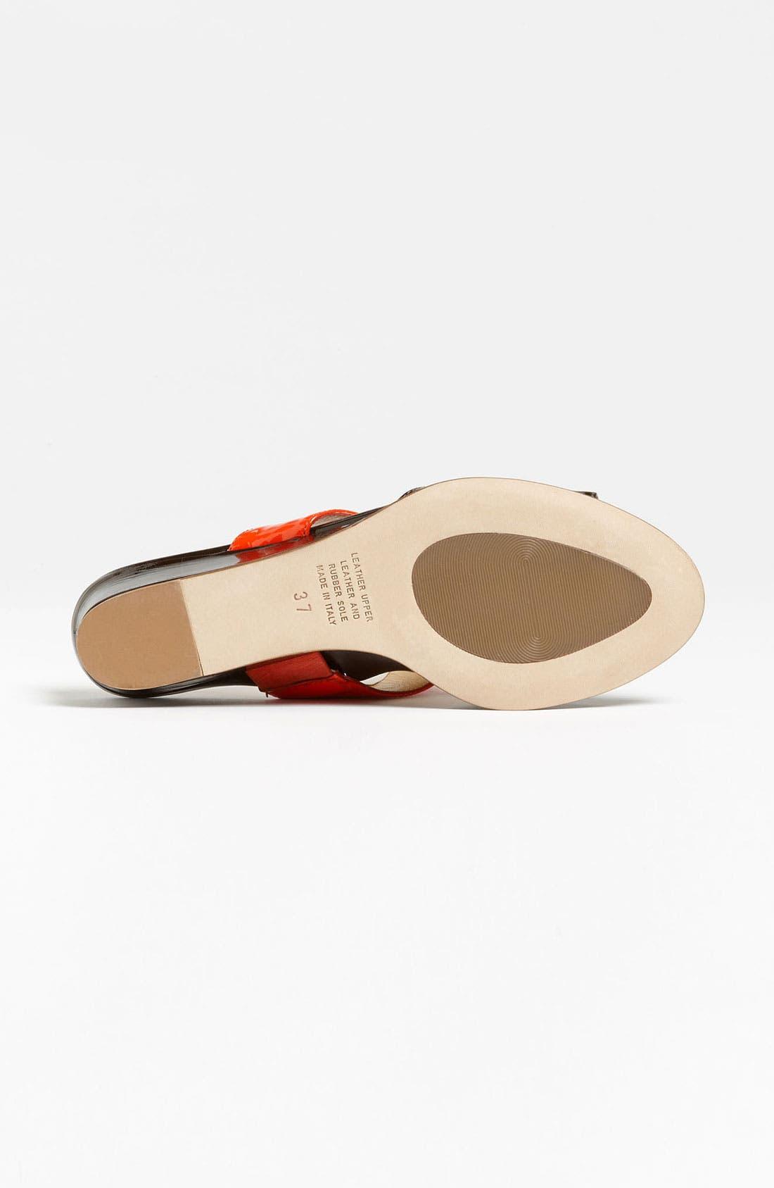 Alternate Image 4  - Anyi Lu 'Lucy' Sandal