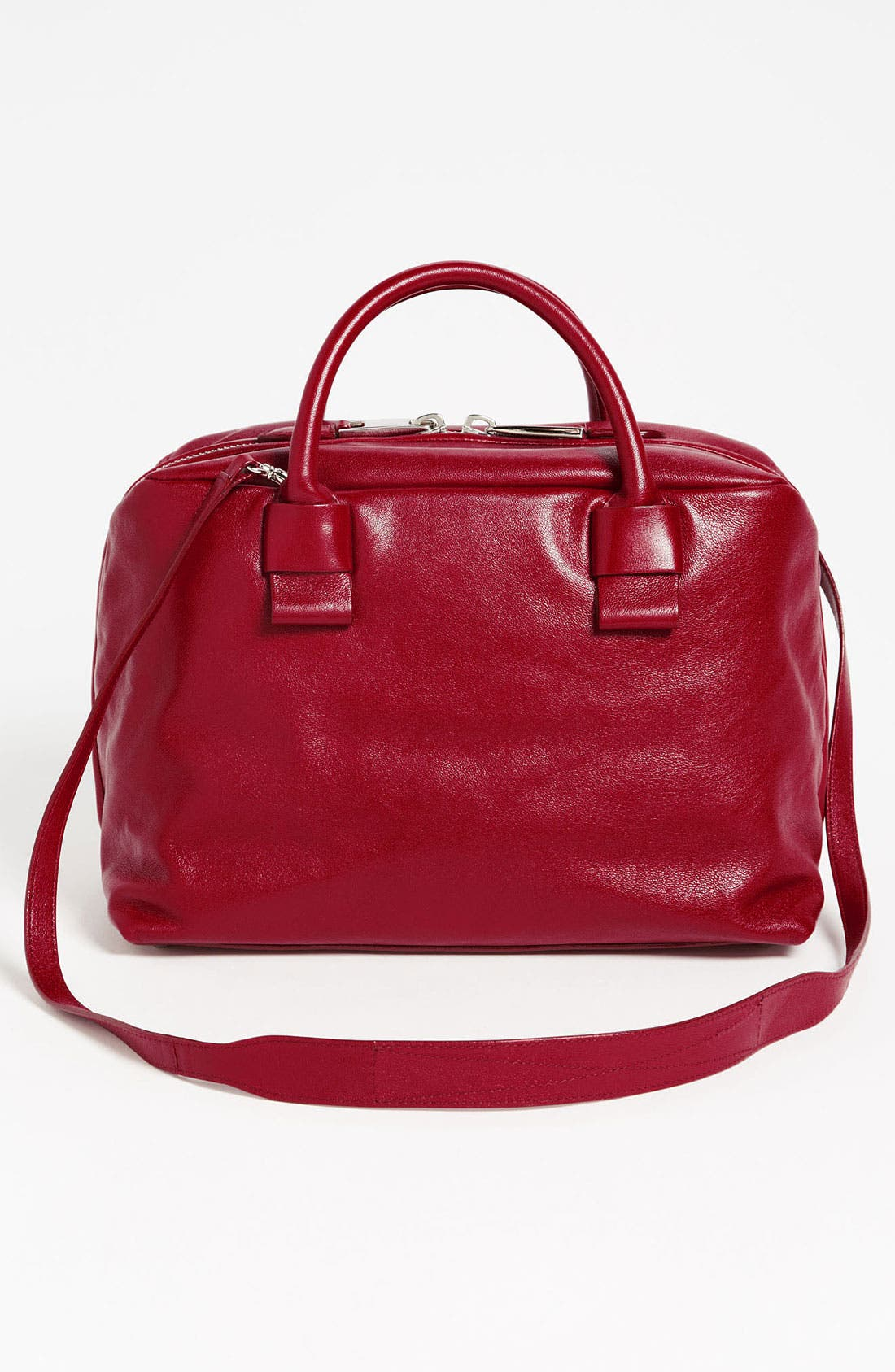 Alternate Image 4  - MARC JACOBS 'Prince - Small Antonia' Leather Satchel